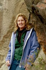 Dr. Sheila Mitchell